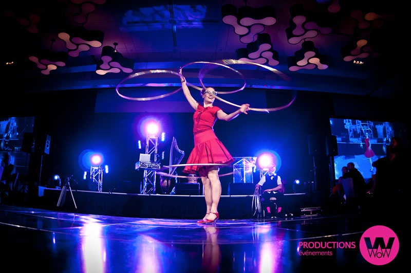 Artiste-cirque-cerceau