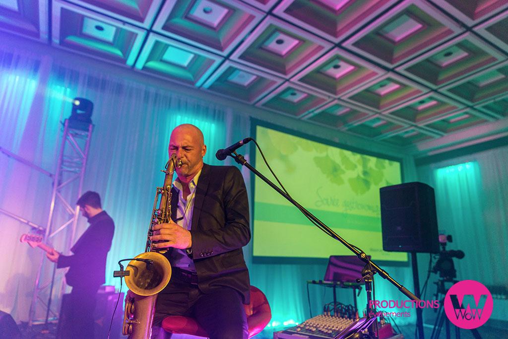 Band,-Saxophoniste