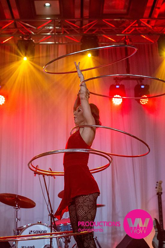 Cirques-cerceaux