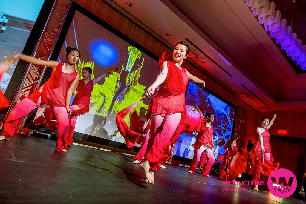 Danseurs-chinois