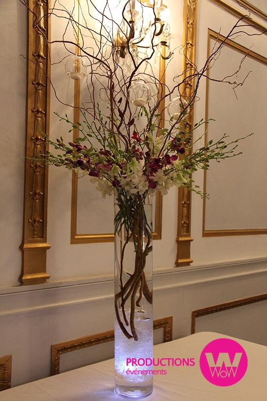Fleurs-branches
