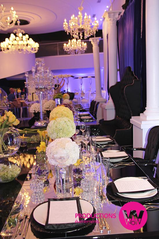 Le Loft Hotel, mariage- salle de reception