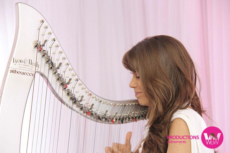 MMichele,-harpiste