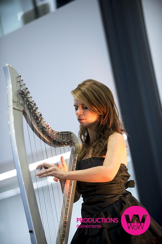 MMichele-harpiste