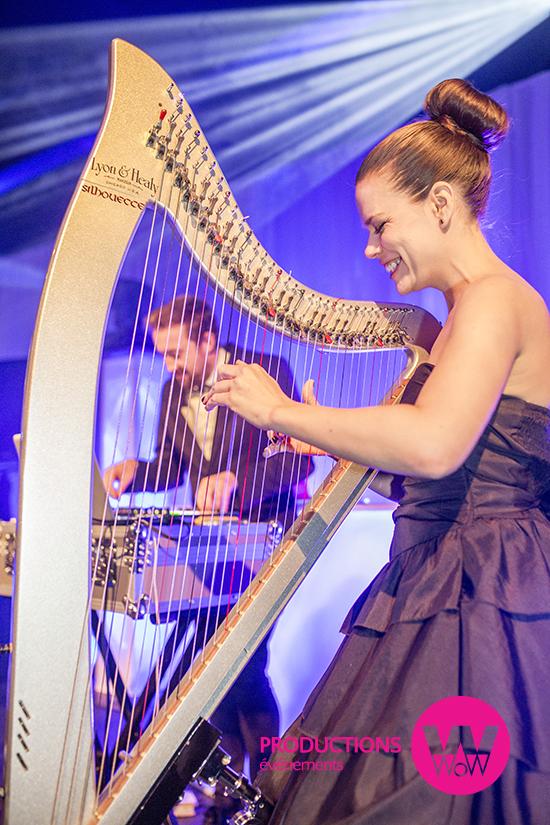 MMichele-harpiste-harpe-electrique