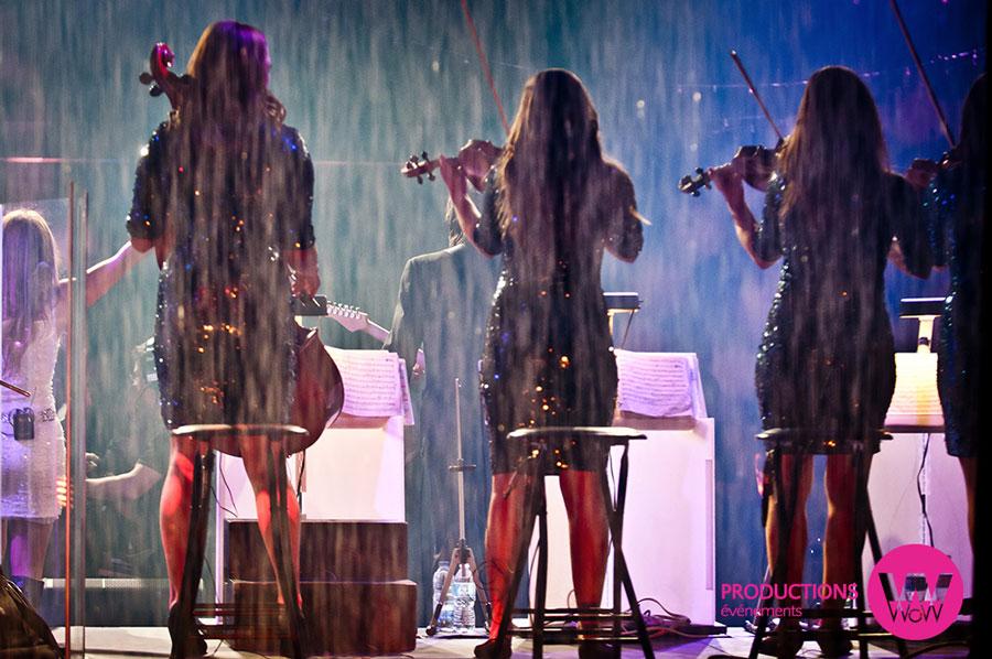 Musiciennes-live-Ecran-d'eau