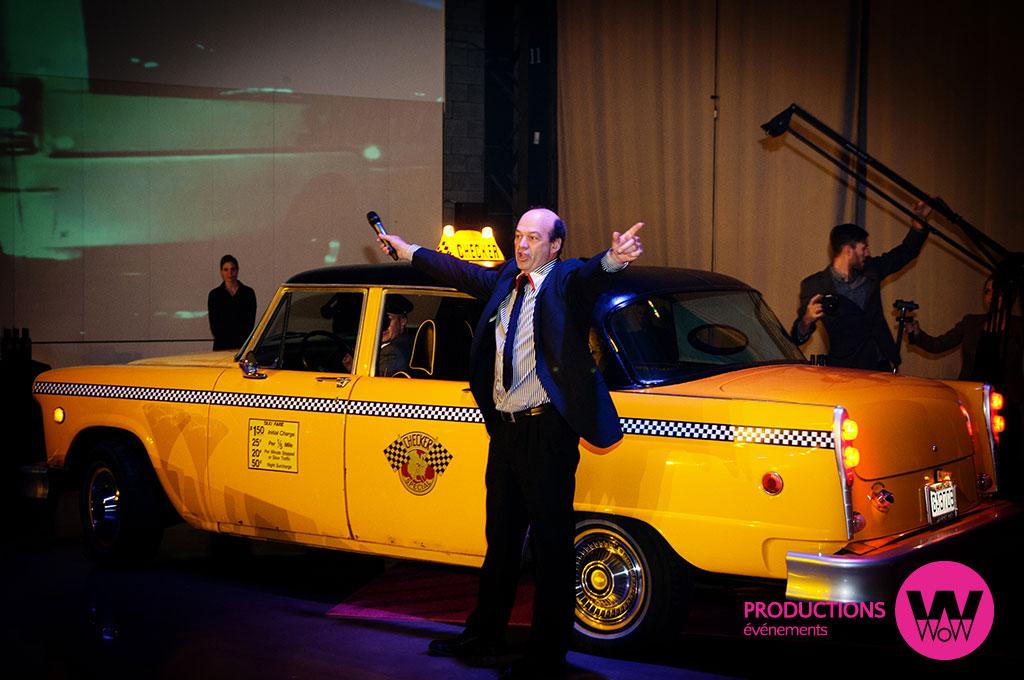 Taxi-Checker